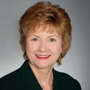 Patricia Barrett