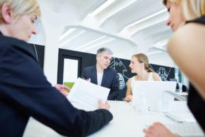 Inside a non-litigation divorce process