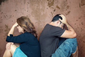 Is your spouse hiding assets, income or debt?
